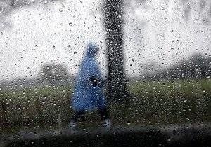 Із 16 травня в Україні очікується погіршення погодних умов