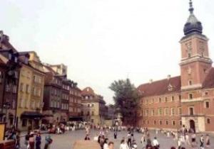 Варшаву во время Евро-2012 будут убирать безработные и заключенные