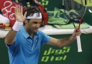 Рейтинг АТР: Федерер обошел Надаля, Долгополов поднялся на две позиции