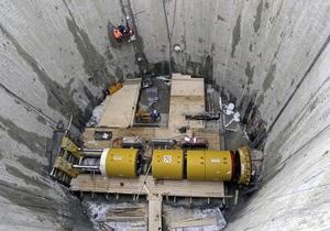 Потужності газопроводу Північний потік можуть бути істотно розширені