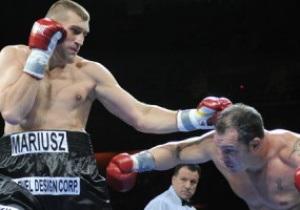 Джерело: Віталій Кличко веде переговори з польським боксером