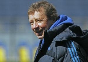 Киевское Динамо в полном составе отправилось в месячный отпуск