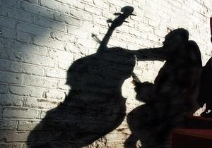 В Іспанії випадково розбили віолончель Страдіварі