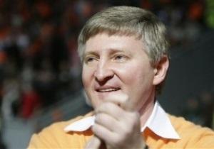 Ахметов: Динамо – сильный и достойный соперник