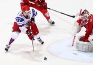 ЧМ по хоккею: США обыграли Беларусь, Россия - Данию