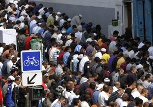 Безробіття в Греції побило всі історичні рекорди