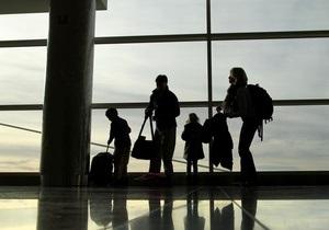 Аеропорт Київ відкриє новий термінал 17 травня
