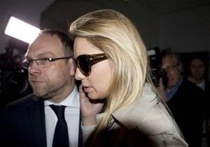 Дочка Тимошенко назвала умови, за яких її мати погодиться на лікування в лікарні