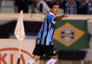 Греміо збирається повернути Бертольйо в Динамо