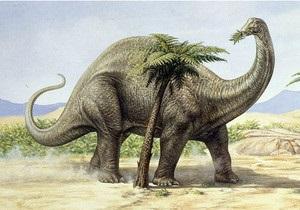 Вчені: динозаври газами нагрівали атмосферу