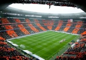 Все билеты на матч Шахтер - Александрия проданы