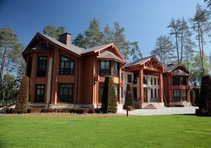 Колесніков оприлюднив у Facebook фото свого заміського будинку