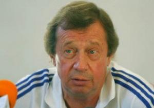 Семин: С игроками, которые есть в Динамо, сложно конкурировать с Шахтером