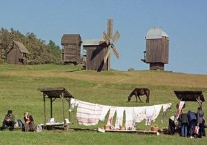 Держземагентство оцінило обсяг ринку землі в Україні в першому кварталі 2012 року