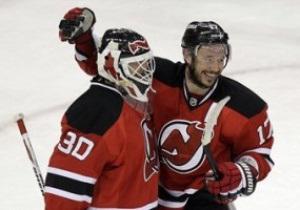 Кубок Стенлі: Нью-Джерсі втретє у серії обіграв Філадельфію