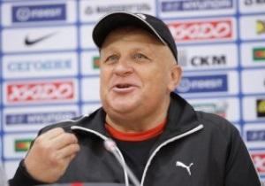 Кварцяний: Сьомін – дуже сильний тренер, який не заслуговує звільнення