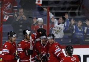 ЧМ по хоккею: Россия обыграла Латвию, Канада в овертайме уступила США