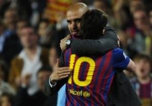 Ла Лига: Месси раскатывает Эспаньол, Реал вырывает победу у Гранады