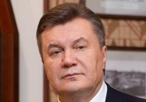 Gazeta Wyborcza: Янукович копає собі політичну могилу