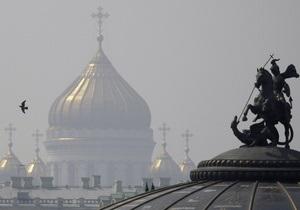 В день інавгурації Путіна в центрі Москви пройде акція опозиції