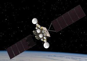 США запустили на орбіту військовий супутник зв язку