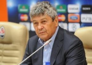 Луческу признался, что прыгал от счастья, узнав о ничьей Динамо