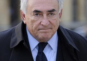 Французька прокуратура заявила про нові докази участі Стросс-Кана в груповому зґвалтуванні