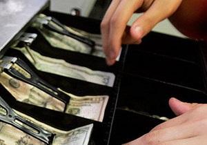 У США грабіжник не впорався з важкістю вкраденого касового апарата