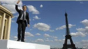 У Франції закінчується передвиборна кампанія