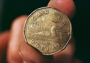 Канада припиняє випуск одноцентових монет