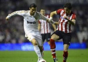 Гравець Атлетика не образився на непристойний жест Роналдо на свою адресу