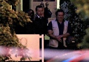 В Італії розорений чоловік захопив заручників