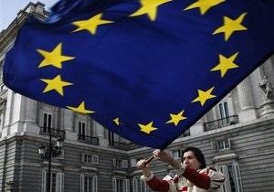 Вестервеллє: за нинішньої ситуації ЄС не ратифікує угоду про асоціацію з Україною