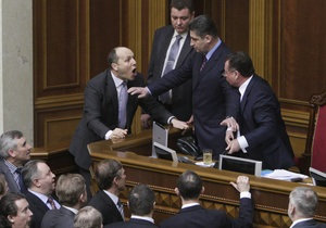 Transparency International: В Україні найбільш корумпованими сферами є політика та держзакупівлі