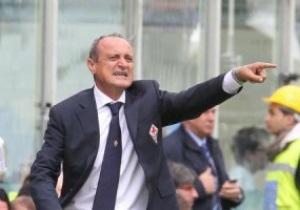 Екс-тренера Фіорентини, який побив свого гравця, дискваліфікували на три місяці