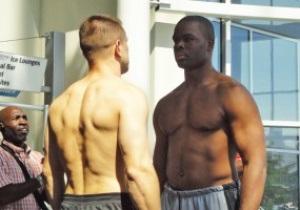 Американский гигант считает себя ровней братьям Кличко