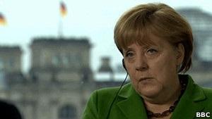 Меркель вирішує, чи бойкотуватиме Євро-2012 через Тимошенко
