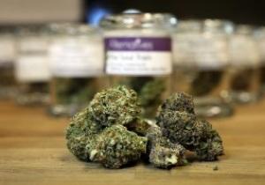 Спортсменам могут разрешить употреблять марихуану