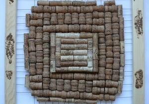 У Києві відбудеться виставка панно з корків