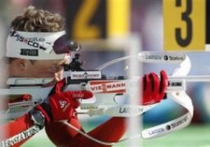 Відомий норвезький біатлоніст буде тренуватися зі збірною Білорусі