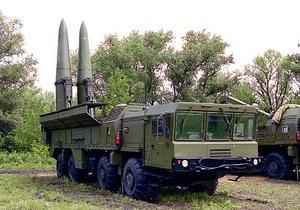 Генштаб РФ: Росія може завдати превентивного удару по ЄвроПРО в разі загострення ситуації