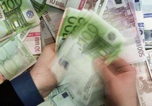Міжбанк відкрився зниженням котирувань долара і євро