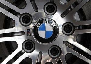 BMW отримала рекордний прибуток після високих продажів в Азії