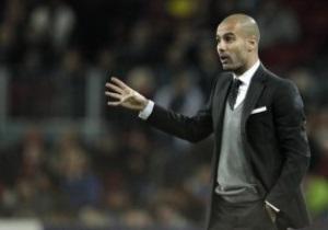 Гвардиола: Реал является справедливым Чемпионом, однако некоторые вещи замалчивались