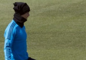 Роналдо: В этом сезоне мы лучше, чем Барса