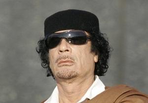 У Лівії прийняли закон, що забороняє вихваляти Каддафі