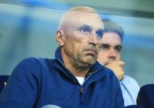 Ярославский: Мы пытались и выиграть, и поиграть. Шахтер - только выиграть