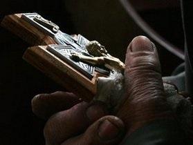 У Білорусі вирішили позбавити сану священика-ексгібіціоніста