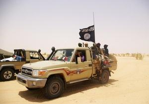 У Малі військові взяли під контроль державну телерадіокомпанію та аеропорт