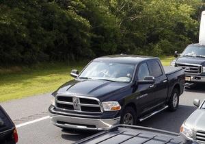Житель Сіетла повідомив про викрадення свого автомобіля, перебуваючи в його салоні